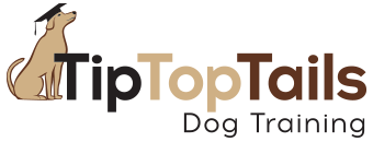 TipTopTails - Michigan Dog Training